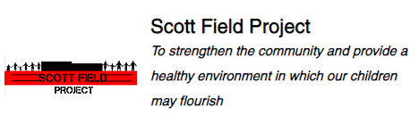 Scott Field Project